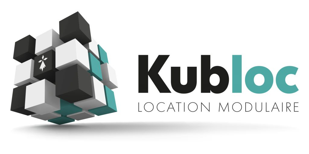 Logo Kubloc location modulaire